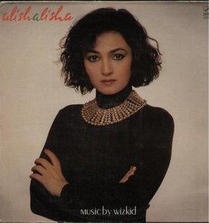 <i>Kamasutra</i> (Alisha Chinai album) 1990 studio album by Alisha