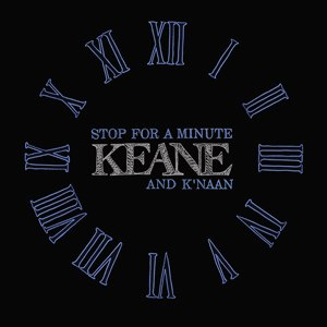 Stop for a Minute (Keane song) - Image: Keane Stopfora Minute