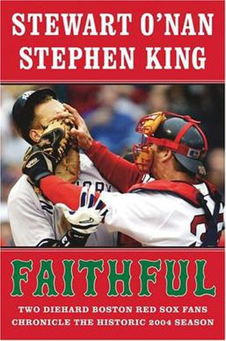 Faithful (book) - First edition cover