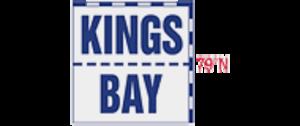 Kings Bay (company) - Image: Kingsbay logo