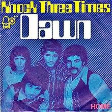 Knock Three Times - Wikipedia