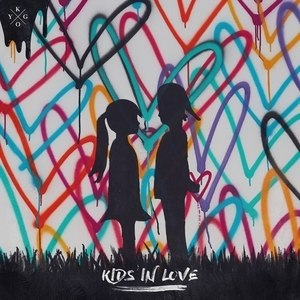 Kids in Love (Kygo album) - Image: Kygo Kids in Love
