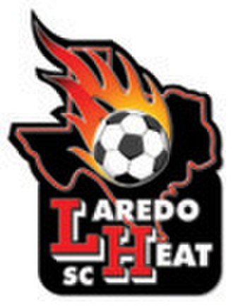 Laredo Heat - Image: Laredoheat