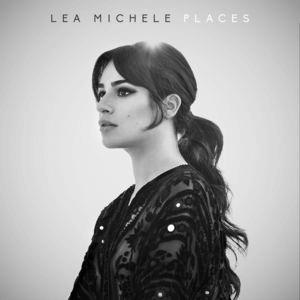 Places (Lea Michele album) - Image: Lea Michele Places (Official Album Cover)
