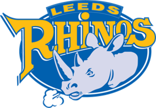 Leeds Rhinos English professional rugby league club