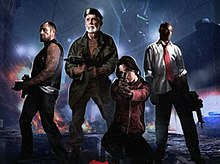 Left 4 Dead - Wikipedia
