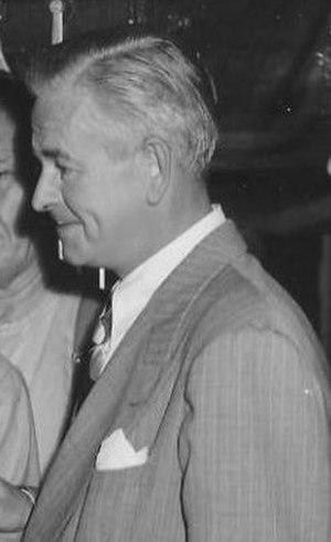 Louis King