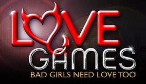 Love Games: Bad Girls Need Love Too - Image: Love Games Logo 2