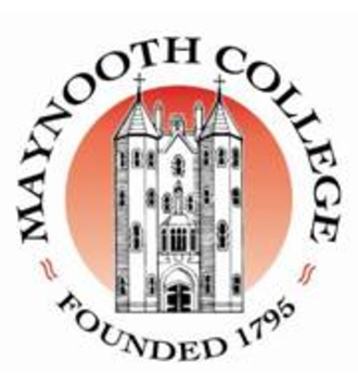 St Patrick's College, Maynooth - Image: Maynooth College Logo
