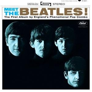 Meet The Beatles!