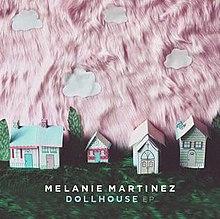 Melanie Martinez — Dollhouse (studio acapella)