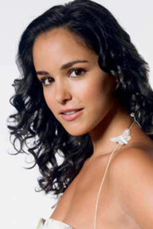 Adriana Cramer - Melissa Fumero as Adriana Cramer