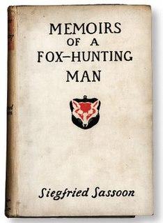 <i>Memoirs of a Fox-Hunting Man</i>
