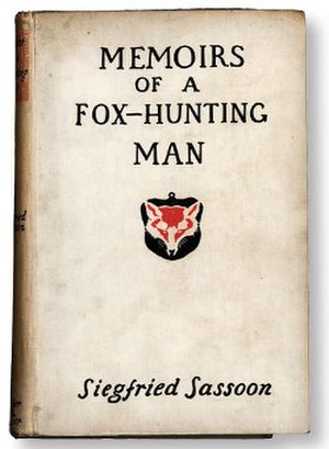 Memoirs of a Fox-Hunting Man - First illustrated edition (1929, Faber and Faber)