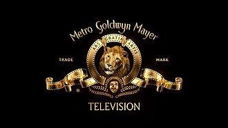 MGM Television - Image: Metro Goldwyn Mayer Television