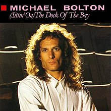 Michael Bolton - (Sittin' On) The Dock of the Bay.jpg