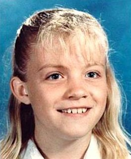 Disappearance of Michaela Garecht