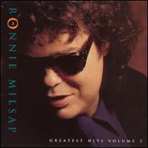 Greatest Hits, Vol. 3 (Ronnie Milsap album) - Image: Milsap Greatest Hits 3