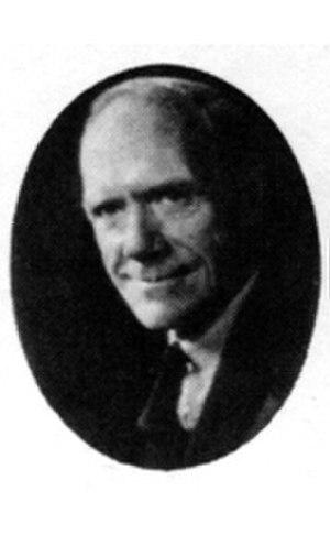 Mitchell Sharp - Hon. Mitchell Sharp