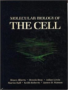 Molecular Biology of the Cell, book.jpg