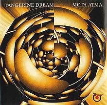 Tangerine Dream Mota Atma