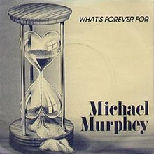 Murphey - Whats Forever single cover.JPG