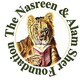 N.A. Sher Foundation Logo