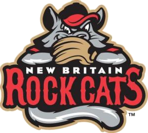 New Britain Rock Cats - Image: N Brockcats