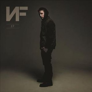 NF (EP) - Image: NF extended play by NF