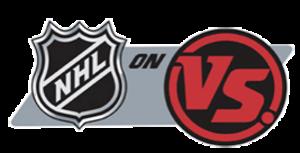 NHL on Versus - Image: NH Lon Versus