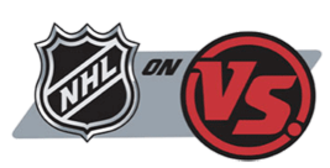 NHL on Versus - Image: NH Lon Versus
