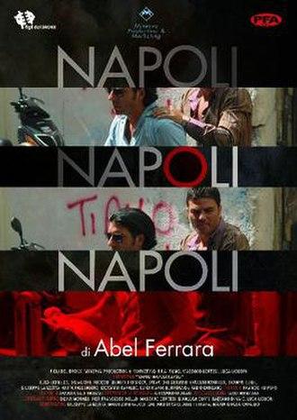 Napoli, Napoli, Napoli - Image: Napoli Napoli Napoli