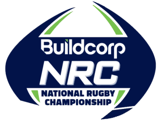 National Rugby Championship - Buildcorp NRC logo used 2014–2016.
