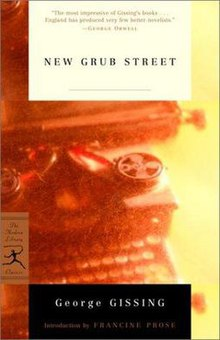 New Grub Street - Wikipedia