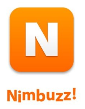 Nimbuzz - Image: Nimbuzz logo