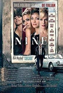 2009 film by Rob Marshall