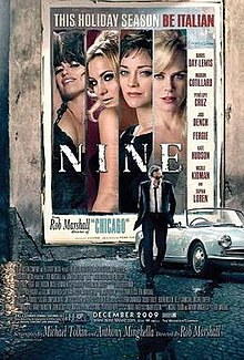 Nine full movie (2009)