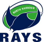 North Harbour Rays logo 2014.png