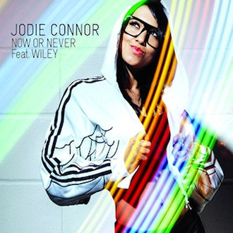 Now or Never (Jodie Connor song) - Image: Nowor Never