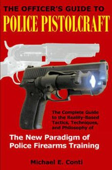 The Officer's Guide to Police Pistolcraft - Wikipedia