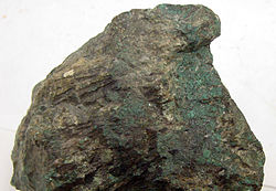 meaning of olivenite