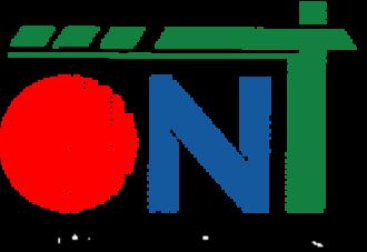 Baton Broadcast System - Image: Ontlogo