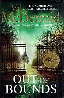 <i>Out of Bounds</i> (McDermid novel)