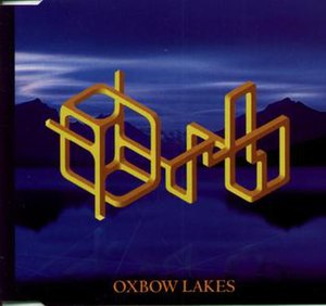 Oxbow Lakes - Image: Oxbowlakes