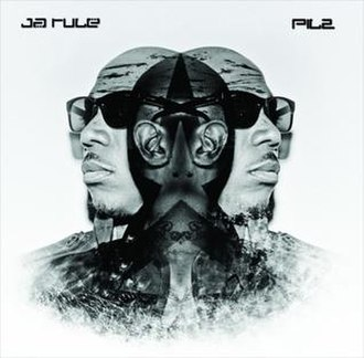 Pain Is Love 2 - Image: PIL2cover
