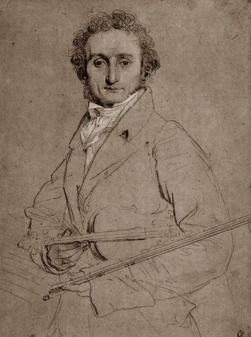 Paganini-ingres