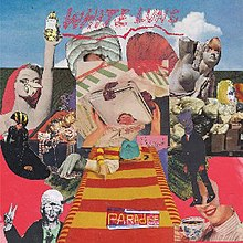 Paradise (White Lung album).jpg