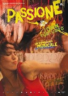 passione e sessualità puttana wikipedia