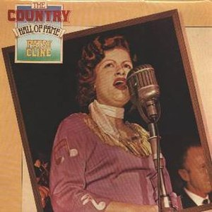 The Country Hall of Fame – Patsy Cline - Image: Patsy Cline The Country Hall of Fame