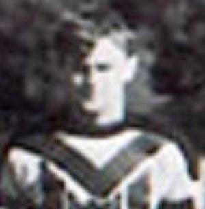 Paul Moss (American football) - Image: Paul Moss (American football)